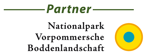 Nationalpark Vorpommersche Boddenlandschaft